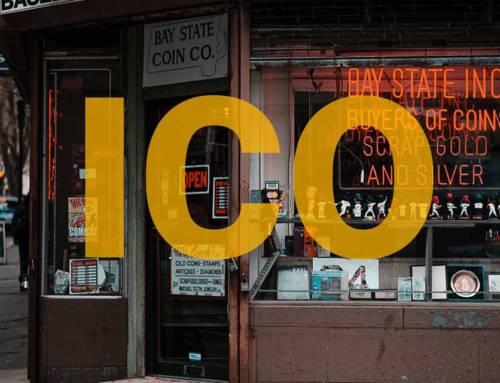 Što je ICO i kako funkcionira?