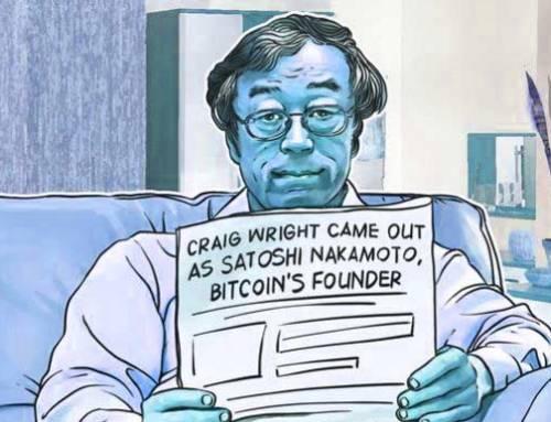 Tko je izumitelj Bitcoina Satoshi Nakamoto?