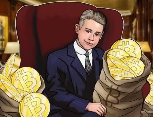 """Kako se """"obogatiti"""" s Bitcoinom?"""