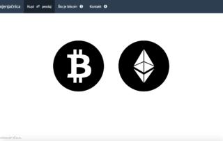 Gdje kupiti Ethereum u Hrvatskoj