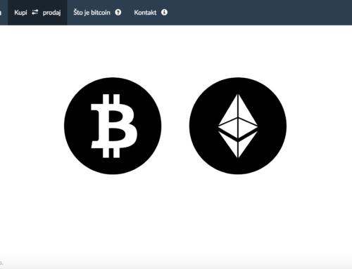 Bitcoin-Mjenjacnica.hr: od sada možete kupiti Ethereum