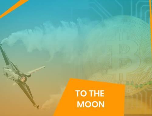 Nezaustavljivi Bitcoin sada vrijedi 5000€/6000$!