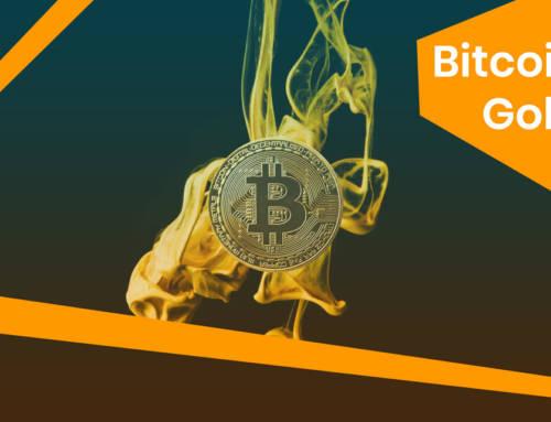 Bitcoin Gold: Sve što trebate znati (update) UPOZORENJE!