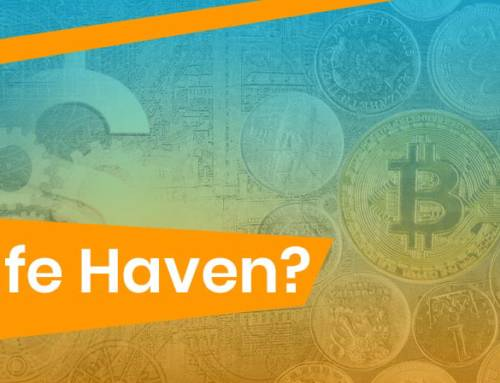 Bitcoin: novo 'sigurno utočište' (Safe Haven)?