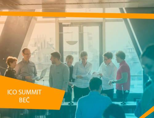 Stiže token ekonomija! Izvještaj sa ICO summita u Beču