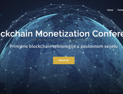 Event: BLOCKCHAIN MONETIZATION CONFERENCE