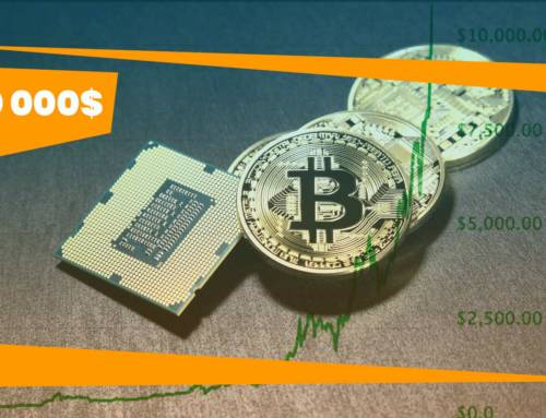 Cijene Bitcoina i ostalih kriptovaluta rekordno visoke, jeste spremni za pad od 50%?