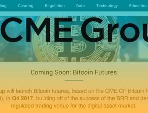 CME grupacija planira uvesti Bitcoin do kraja godine!