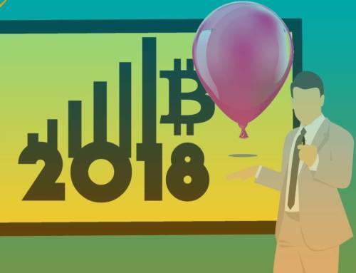 Crypto-bubble u tijeku…čuvajte se i budite inteligentni kripto-investitor!