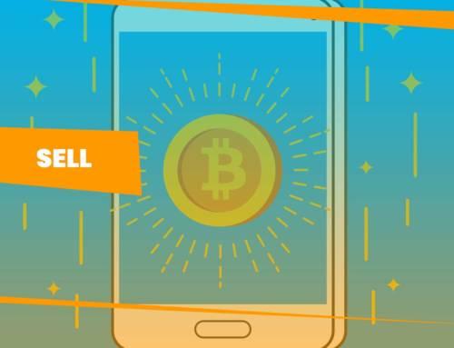 Kako prodati Bitcoin