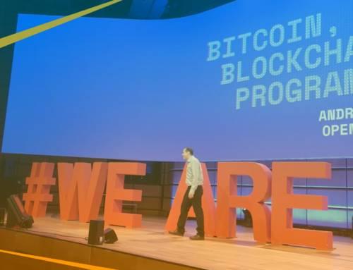 Mrzla piva sa najpoznatijim Bitcoin stručnjakom na svijetu